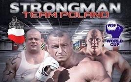 strongman zawody