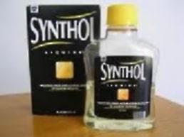 Synthol olej wstrzykiwany do mięśni