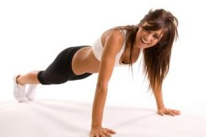 Trening domowy plany treningowe ćwiczenia