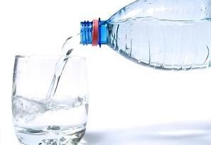 dieta na oczyszczanie organizmu woda