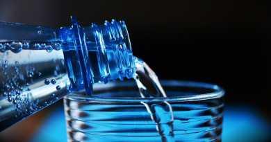 woda i wpływ na człowieka