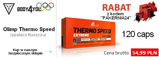 sklep olimp thermo speed spalacz tłuszczu