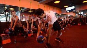 klub fitness orangetheory w polsce