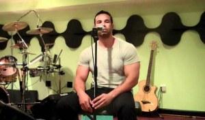 kevin levrone śpiewa