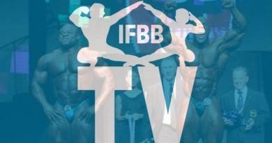 mistrzostwa świata benidorm 2018 kulturystyka stream online