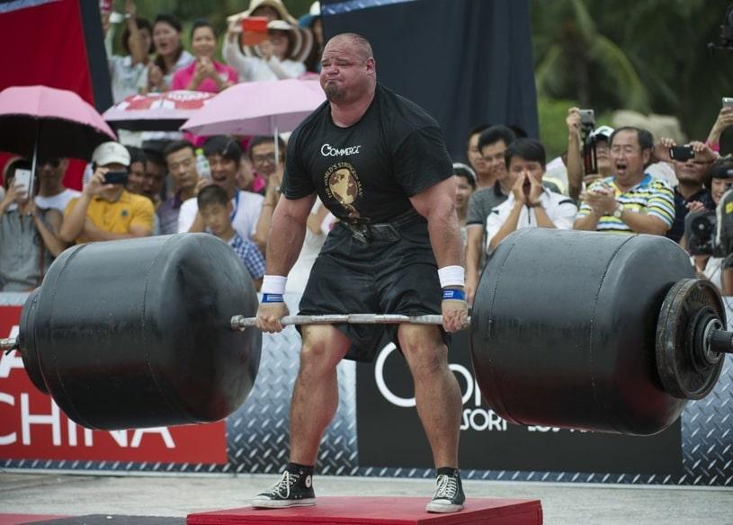 strongman 2020 zawody wsm