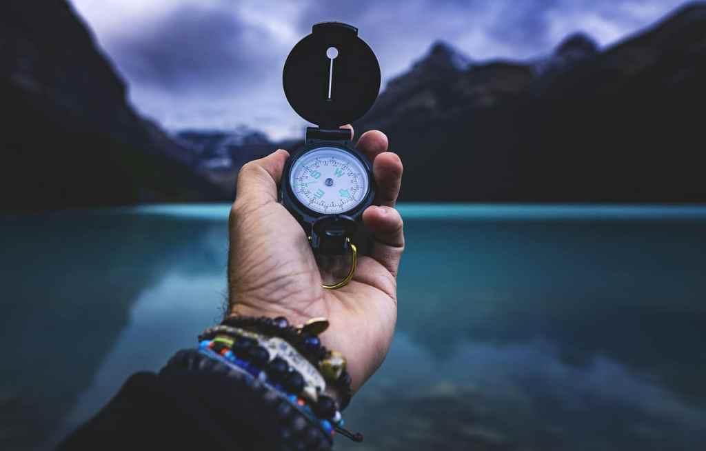 kompas liofilizaty