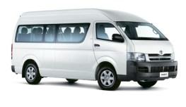 Toyota-Hiace