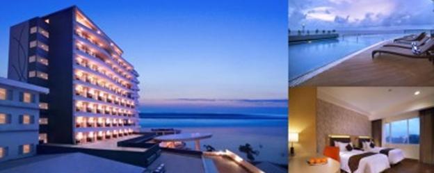 paket wisata dan hotel belitung