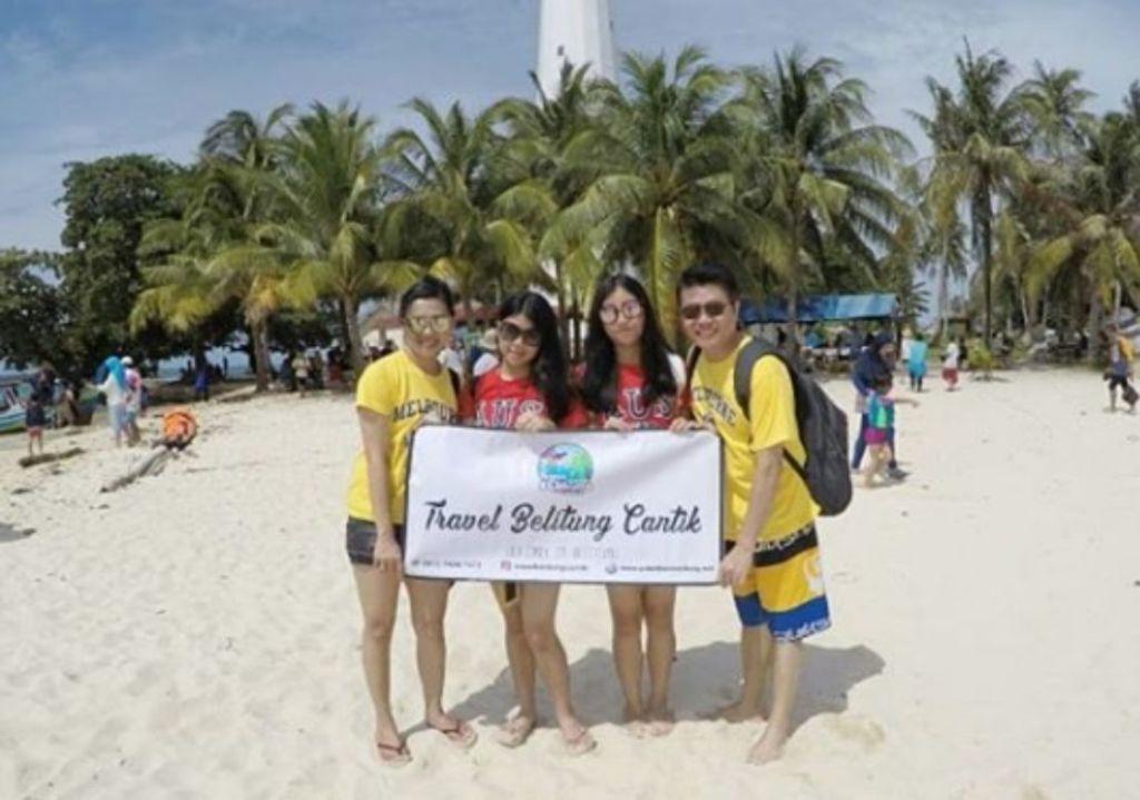 tour dan travel belitung