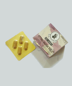 V Tight Pills in Pakistan By Dr. James