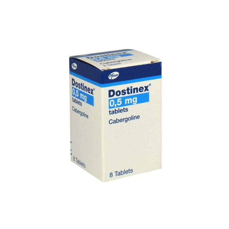 Dostinex Price in Pakistan
