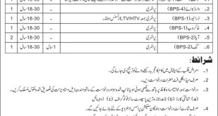Army Cardiac Centre Lahore Jobs 2019 Latest Advertisement