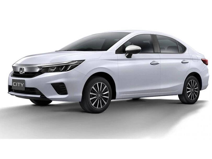 honda city new model 2021 price in pakistan shape 1300cc