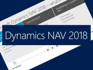 Dyn NAV 2018