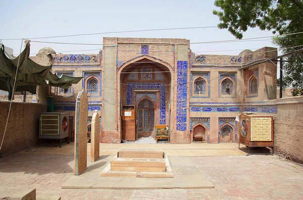 Sawi Masjid Oldest Mosque In Multan Paki Mag