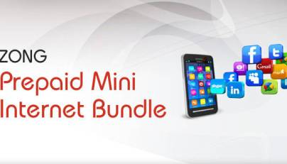 Zong Double Volume Offer For Internet Packages – Paki Mag