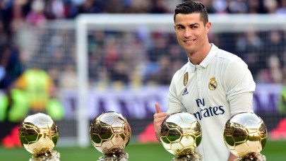 Image result for Why I Left Real Madrid for Juventus - Cristiano Ronaldo