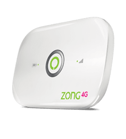 ZONG 4G Free Device Offer Exclusive
