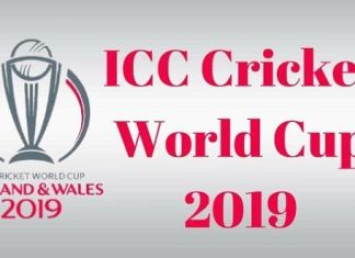 ICC Cricket World Cup 2019 Predictions