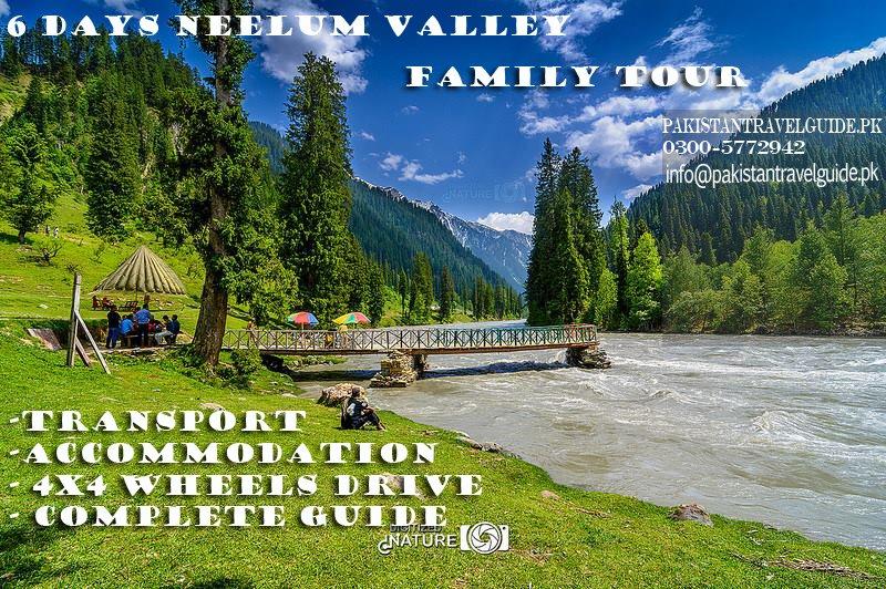 6_days_neelum_valley_tour_package