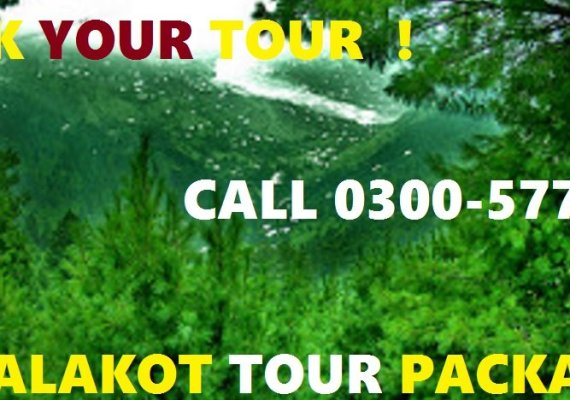 Rawalakot tour packages