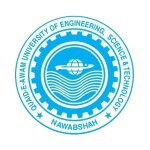 Quaid e Awam University of Engineering, Science & Technology (QUEST) Nawabshah