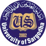 College Of Agriculture, University Of Sargodha