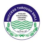 Punjab Vocational Training Council (PVTC) Lahore