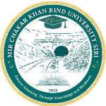 Mir Chakar Khan Rind University (MCKRU) Sibbi