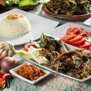 kuliner bebek pekanbaru