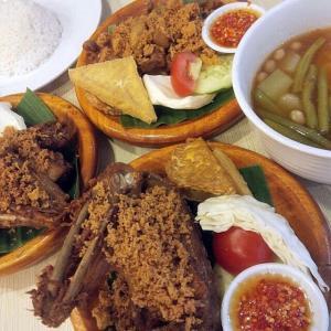 restoran indonesia di singapura