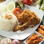 Kuliner enak di Kalimantan Barat
