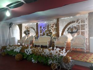 Wedding di Serang