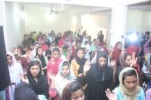 Kashmir Colony Church Public 2