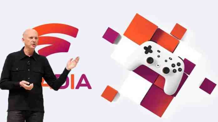 google stadia, stadia driver, cloud gaming platform