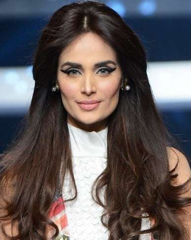 Mehreen Syed (CEO of the IFAP)