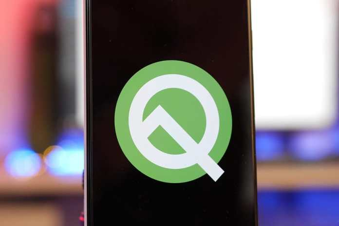 android q, android q beta 3, android 10
