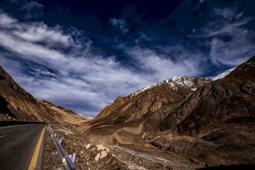 highways , pakistan famous places