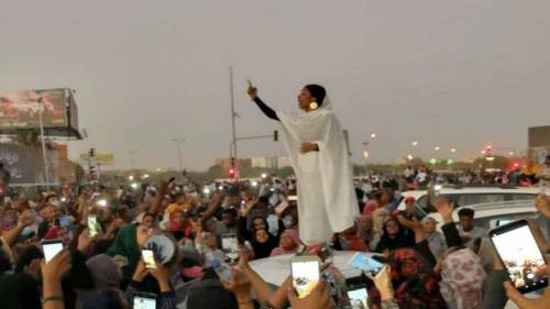Sudan protest, Sudan news, Omar Al Bashir, Transitional military government