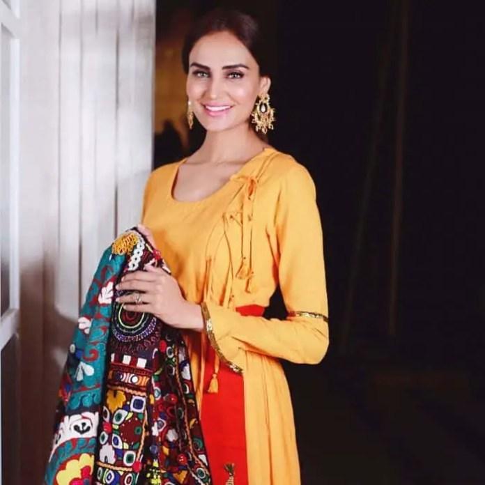 Pakistani bloggers on Instagram, Mehreen Syed