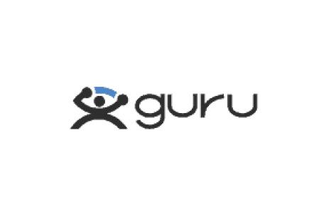 guru website for freelancers