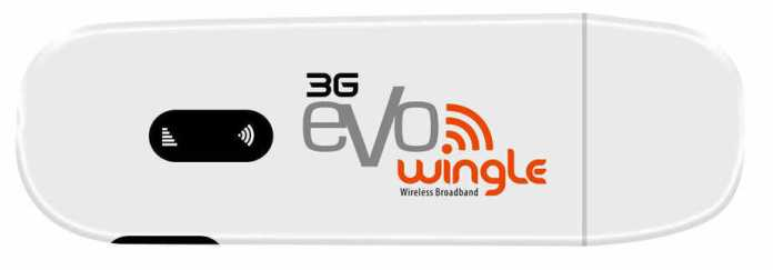 evo usb internet packages in pakistan