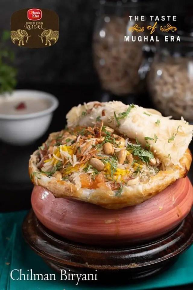 Bundu Khan , best lebanese restaurant lahore