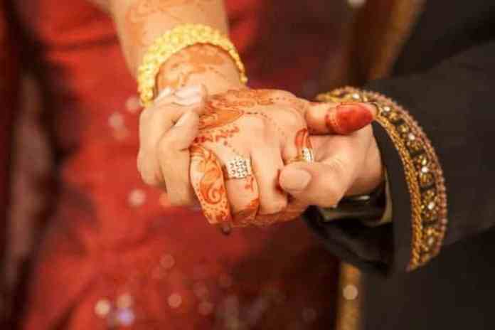 pakistani wedding traditions