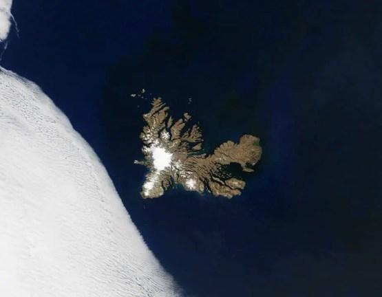 Kerguelen Islands, Desolation islands, Antarctic, France