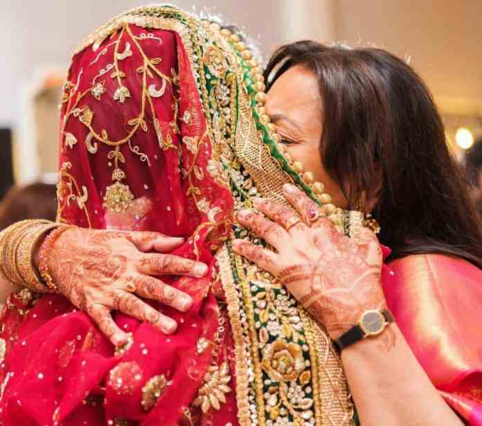 Pakistani Wedding Traditions And Their Origin Paktales