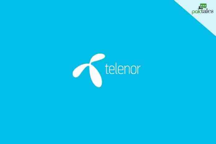 telenor number check code