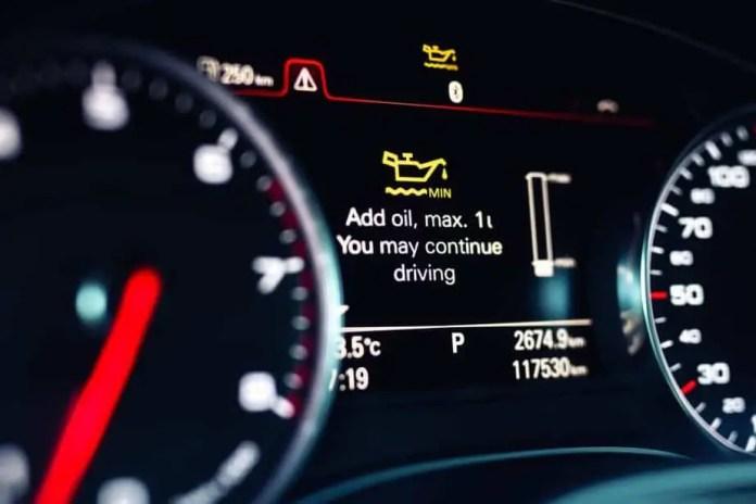 Fuel Indicator System