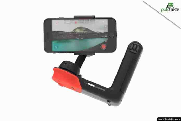camera gimbal for iphone